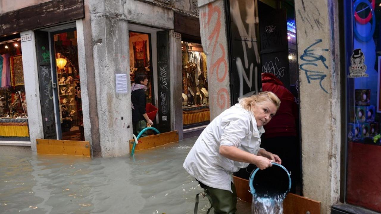 überschwemmungen Aktuell