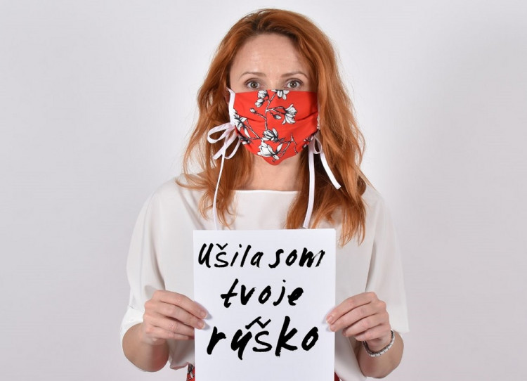 Program: Fashion Revolution Week 2020 na Slovensku