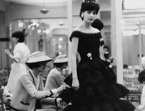 Coco Chanel  Škaredé ženy neexistujú 68f264a928f