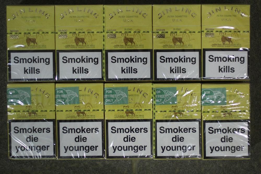 Najlepšie Vintage fajčenie