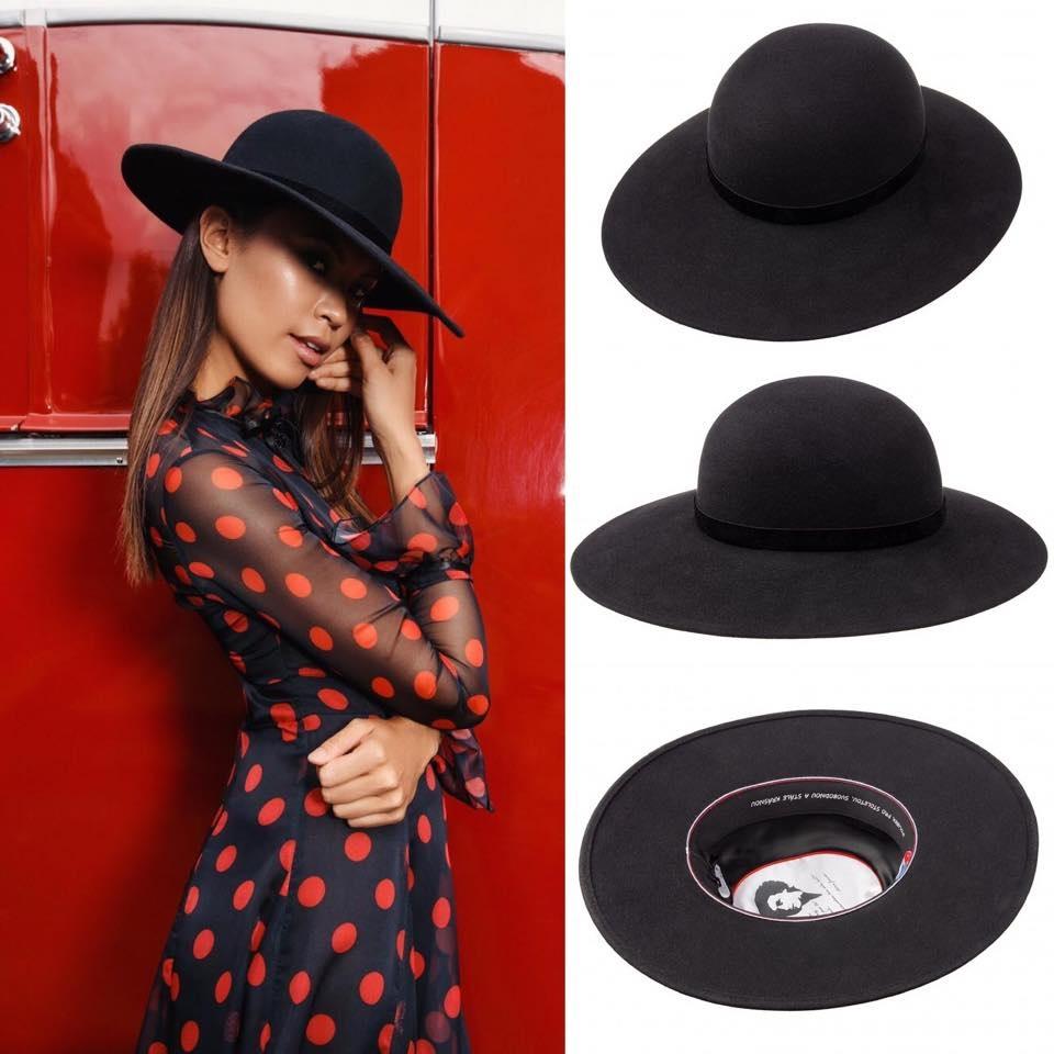 e7e5cda09 Spisovateľka, novinárka a bohémka Milena Jesenská nosila elegantný klobúk s  guľatou hlavou. Foto - facebook tonak